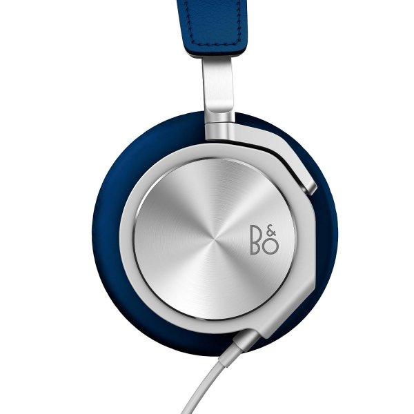 [B4F] Bang&Olufsen BeoPlay H6 (blau) wieder da! Andere Kopfhörer auch recht günstig