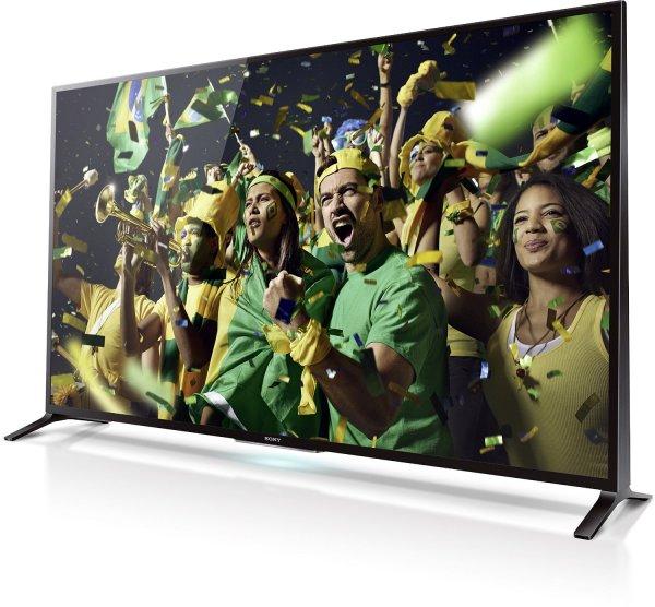 [Mediamarkt/Amazon] SONY 60W855 3D TV  und 50€ MM Gutschein für 1334€ *Update: Bei Amazon für 1284€