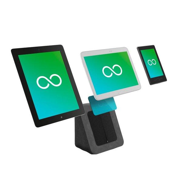 Boonbag Tablet Halter/Kissen für 14,99€ statt 26,49€ @amazon wieder da
