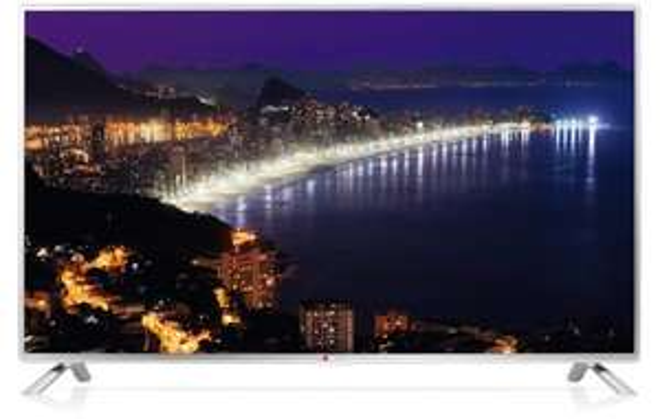 LG 47LB570V 119 cm (47 Zoll) LED-Backlight-Fernseher, EEK A+ (Full HD, 100Hz MCI, DVB-T/C/S, CI+, Smart TV) silber für 399,99€ statt 479,99€ @ amazon