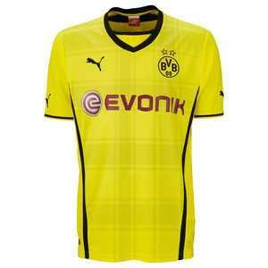 Borussia Dortmund BvB Trikot Home 2013/2014 für 23,96€