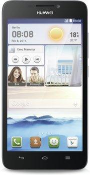 [Conrad on- und offline] Huawei Ascend G630 für 115 Euro