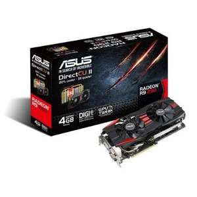 Asus VGA R9290-DC2-4GD5