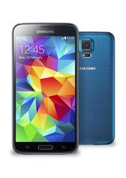Samsung Galaxy S5 (16GB) + OTELO Allnet-Flat L 24,99€/Mon.