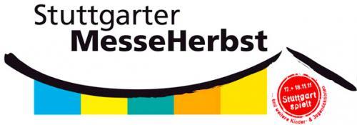 Freikarten für den Stuttgarter Messeherbst