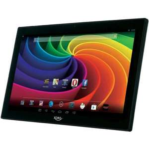 "21.5"" Zoll Tablet - Xoro MegaPAD 2151 - Full HD, 1,6Ghz QuadCore"