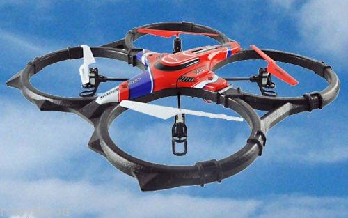 Syma X6 Quadrocopter für 64€ bei Ebay