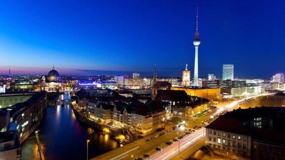 Berlin Kurztrip!