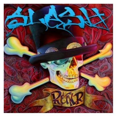 Slash - Slash [CD] für 4,99€ @ play.com