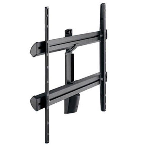 Vogels EFW6405 TV Wandhalter für 108-178cm (42-70 Zoll) Fernseher, starr, max. 100 kg, silber für 28,59 Euro @Meinpaket.de