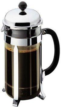 Bodum Kaffeebereiter Chambord für 8 Tassen schwarz für 23,15 Euro @MeinPaket.de