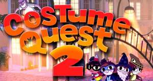 Costume Quest 2 & mehr @ Humble Store Winter Sale Tag 9