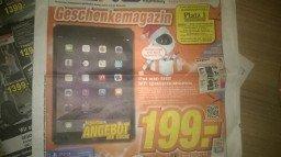 [lokal Regensburg] Ipad mini 16GB
