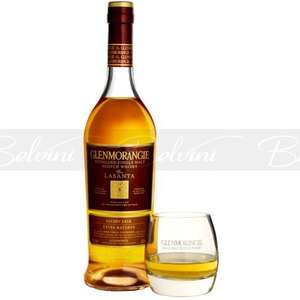 [BELVINI.DE] Glenmorangie Highland Single Malt Whisky The Lasanta Sherry Cask
