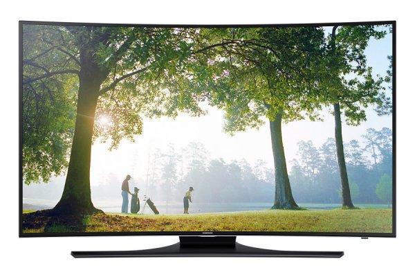 (lokal) Samsung UE48H6890 Curved 3D LED TV mit Tiefpreisgarantie