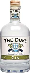 [belvini.de] The Duke Munich Dry Gin