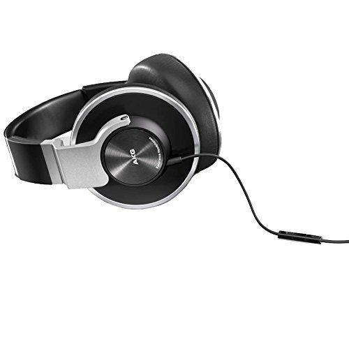 AKG K551 Referenzklasse Over-Ear Kopfhörer @ Amazon.it
