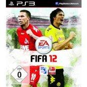 Saturn Köln-Hansaring FIFA 12 Playstation 3 für nur 44€ (offline)