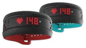 Mio Fuse Fitness-Armband mit Pulsmessung 15 %