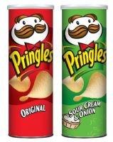 Pringles, verschiedene Sorten. Lidl am 27.12. 1,15 Euro