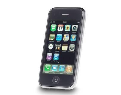 Apple iPhone 3GS 16GB Weiß für 360 EURO (refurbished)