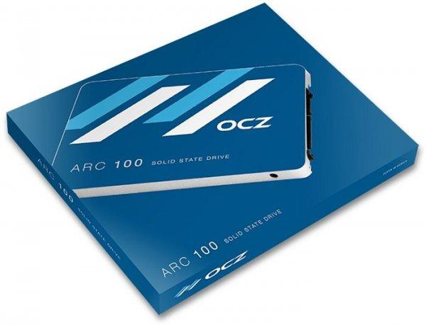 [Computeruniverse.de] OCZ ARC 100 240GB - 84,90€ (Neukunden mit Gutschein 79,90)