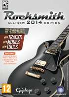 [Steam] Rocksmith 2014 (Win - Mac) @ Funstock