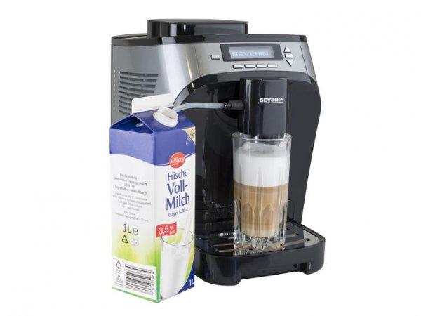 Severin KV 8052 Kaffevollautomat