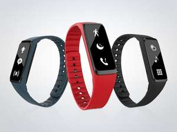 Striiv Fusion Smartwatch & Fitness Tracker 45% off für nur 44€