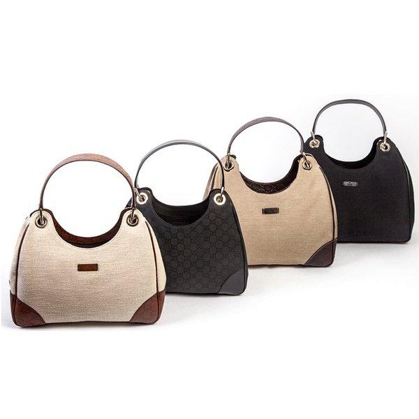 Gucci Designer Shoppingbags in verschiedenen Styles bei groupon.de -43% reduziert