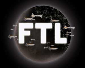 [Steam] FTL: Faster than Light im Humble Store für 1,87€
