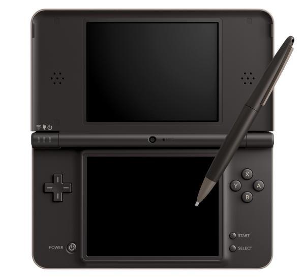 Nintendo DSi XL Dunkelbraun für 76€ @Zavvi.com