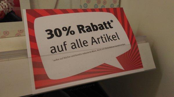 [Lokal: Dortmund] Idee Creativ Markt - 30% auf alles wegen Räumungsverkauf