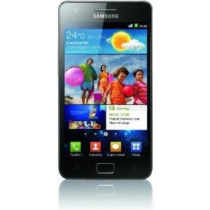 Galaxy S2 - AMAZON-WHD - 384,48€ - Sehr gut