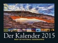 Thalia.de - National Geographic Der Kalender 2015