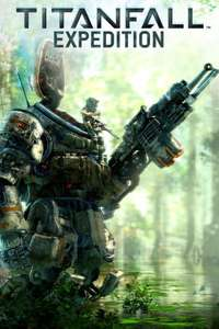 [Media-Markt] Titanfall Expedition(DLC 1) und Frontier's Edge (DLC 2) für je 4,99€
