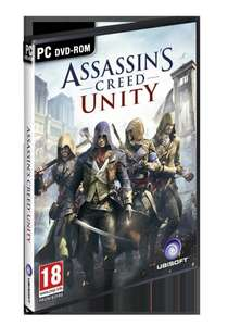 Assassins Creed Unity PC Key für 19,99€ EU Key schnell sein