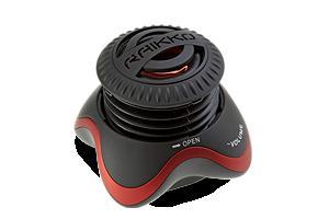 Qipu Deal - 4 Wochen Handelsblatt +RAIKKO Nano Vacuum Speaker