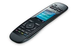 Amazon.de Logitech Harmony Ultimate Fernbedienung 165€