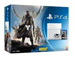 PS4 Bundle Destiny Sonderedition