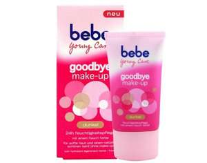 [THOMAS PHILIPPS] KW52: BEBE Young Care  Goodbye Make-Up Creme 40ml für 1,00€