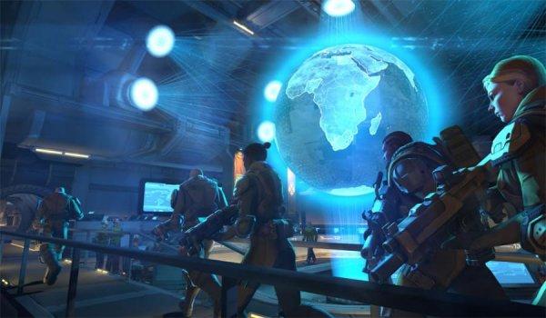 XCOM Enemy Unknown bei MMOGA.de für 2,49€ // 95% Rabatt Steam Key