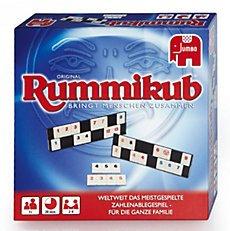 [WELTBILD] Jumbo Rummikub Original/Wort/Junior/XPress für nur 8,00€ (Angebot + Coupies + Gratis Versand) + 5% QIPU