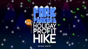 [STEAM] Fork Parker's Holiday Profit Hike