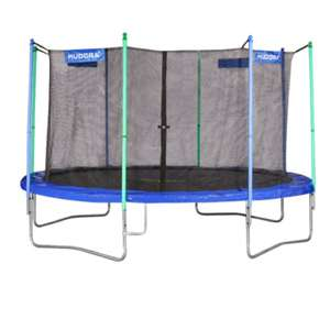 Amazon Hudora Fitness Trampolin