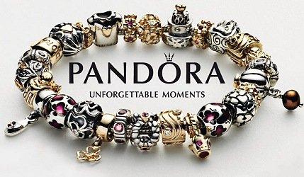 (Lokal bundesweit) Pandora Schmuck: Kauf 5, das Günstigste geschenkt
