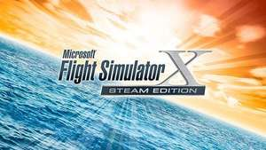 FSX Gold Edition über Steam 4,99 EUR (bis 20.12.2014)
