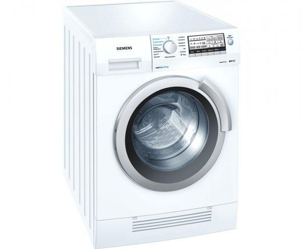 Siemens WD14H540 iQ700 für 798€ inkl VSK - Waschtrockner (Waschmaschine + Trockner in 1) @AO.de