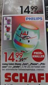 Philips Living Colors Disney