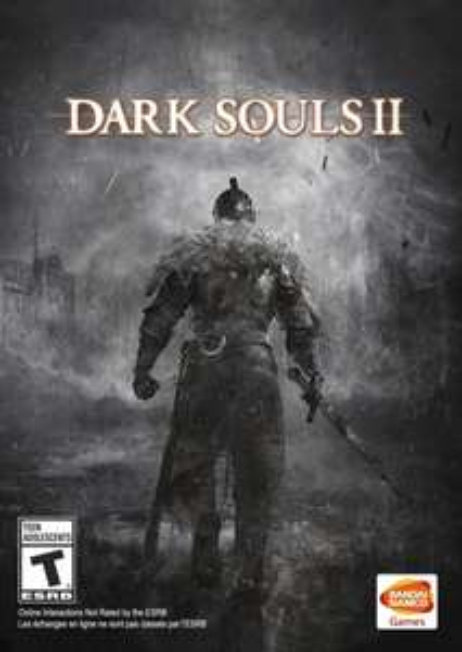 (Steam) Dark Souls 2 @Amazon.com